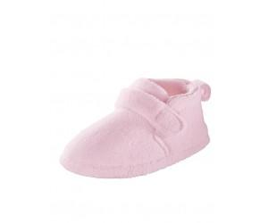 La Mia  Pantoffel, roze