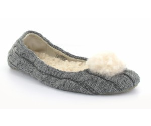 UGG Australia Nightengale Grijs