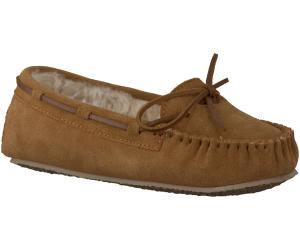 Camel Minnetonka pantoffel CALLY SLIPPER