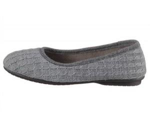 Eddie Bauer ballerina-pantoffels