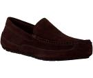 Bruine UGG Australia Pantoffels ALDER