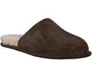 Bruine UGG Australia Pantoffels SCUFF